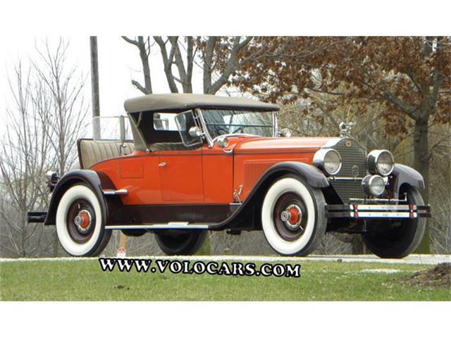 1925 Packard Antique | 759974
