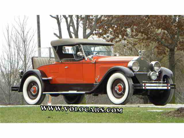 1925 Packard Antique | 759974