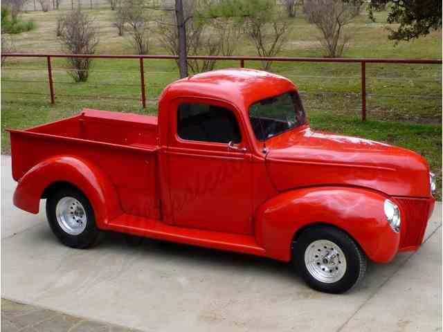 1940 Ford Pickup | 761350
