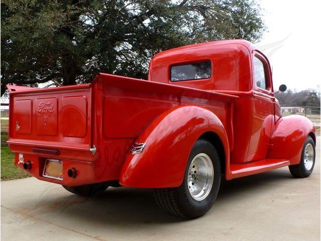 1940 ford pickup for sale cc 761350. Black Bedroom Furniture Sets. Home Design Ideas