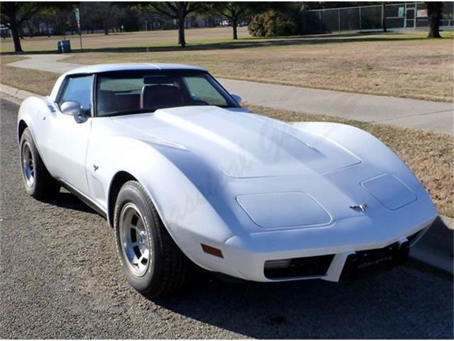 1979 Chevrolet Corvette | 761352