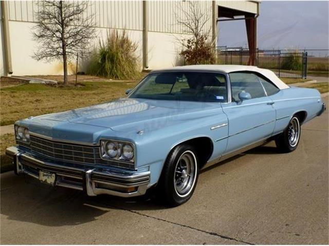 1975 Buick LeSabre | 761354