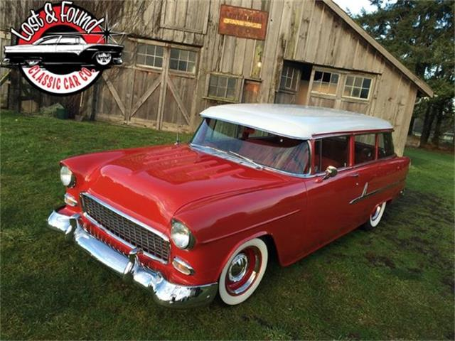 1955 Chevrolet 210 | 761364