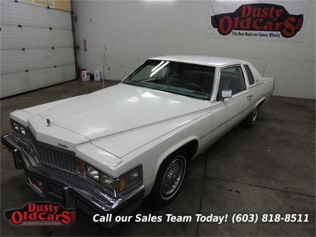 1978 Cadillac DeVille | 761370