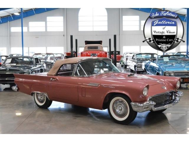 1957 Ford Thunderbird | 761373