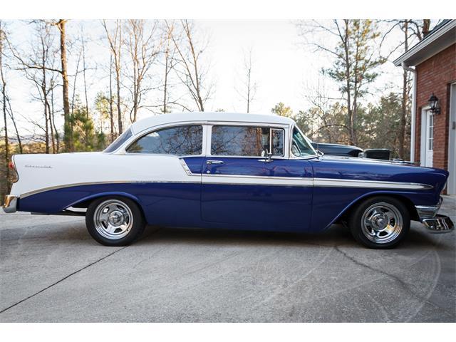 1956 Chevrolet 210 | 761397