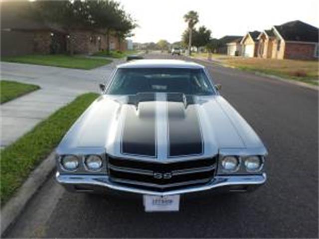 1970 Chevrolet Chevelle | 761407