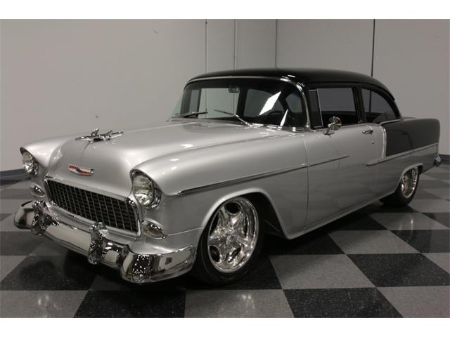 1955 Chevrolet Bel Air | 761427