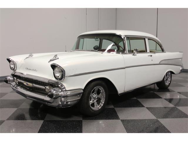 1957 Chevrolet 210 | 761429