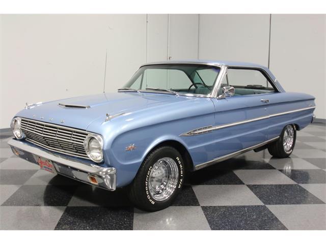1963 Ford Falcon | 761434