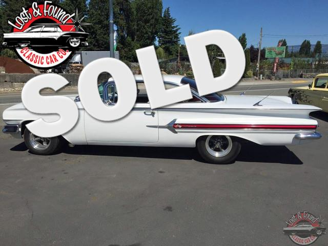1960 Chevrolet Impala PRICE REDUCED! | 760148