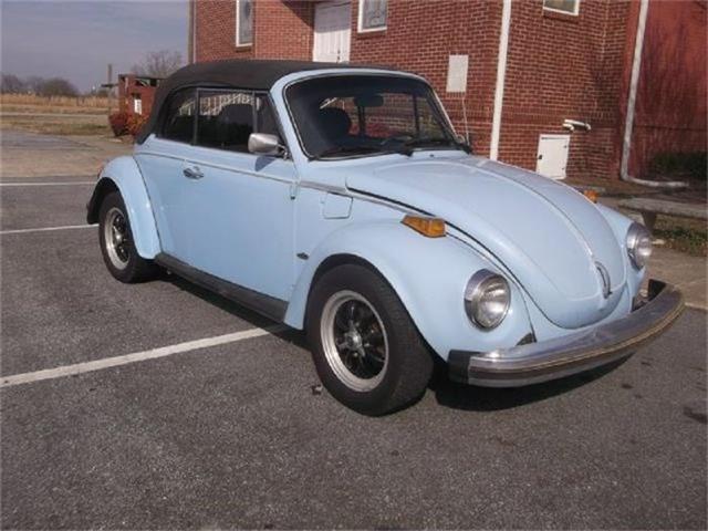 1974 Volkswagen Beetle | 761482