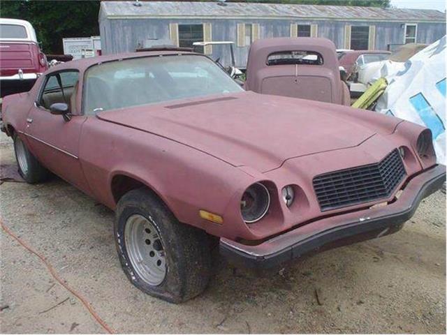 1977 Chevrolet Camaro | 761483