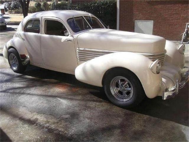 1937 Cord Antique | 761492