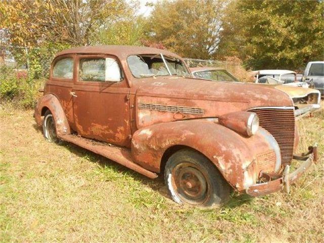 1939 Chevrolet Standard | 761493