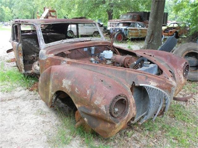 1941 Lincoln Continental | 761499