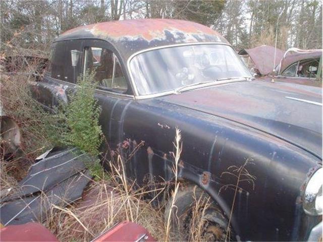 1953 Packard Deluxe | 761514