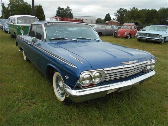 1962 Chevrolet Impala | 761523