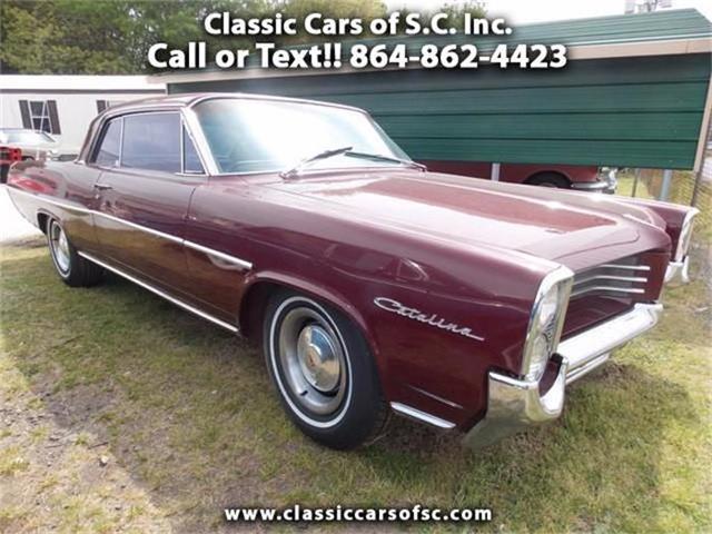 1964 Pontiac Catalina | 761535