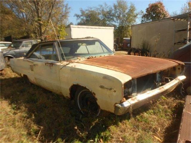 1966 Dodge Coronet | 761552