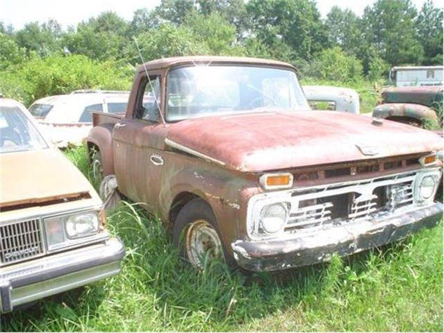 1966 Ford Pickup | 761554