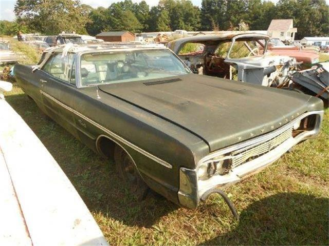 1970 Plymouth Fury | 761572