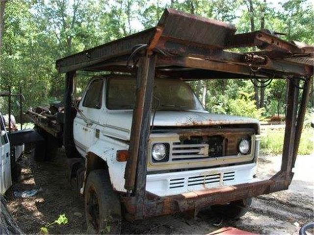 1978 Chevrolet Truck | 761581