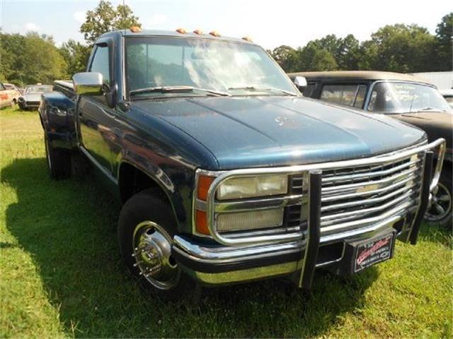 1993 Chevrolet 3500 | 761582