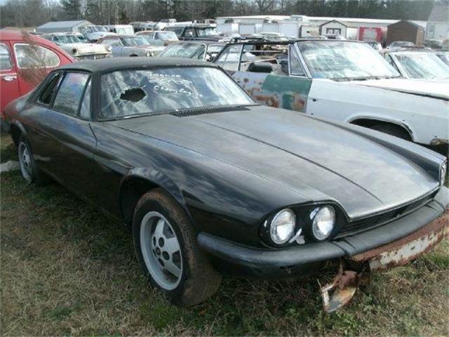1978 Jaguar XJ | 761583