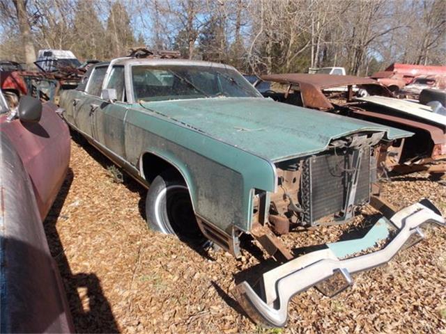 1977 Lincoln Continental | 761587
