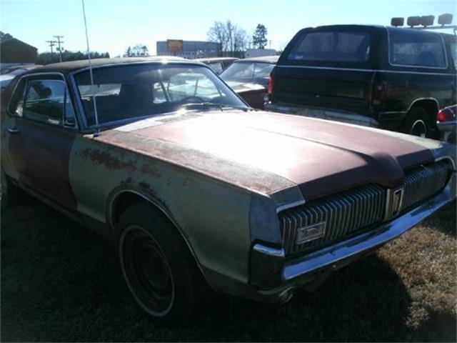 1967 Mercury Cougar | 761589