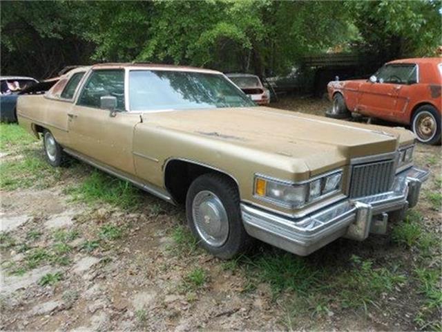 1975 Cadillac DeVille | 761591