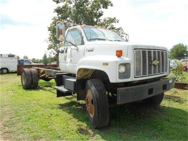 1991 Chevrolet Truck   761597