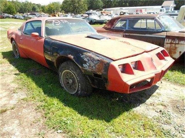 1979 Pontiac Firebird | 761599