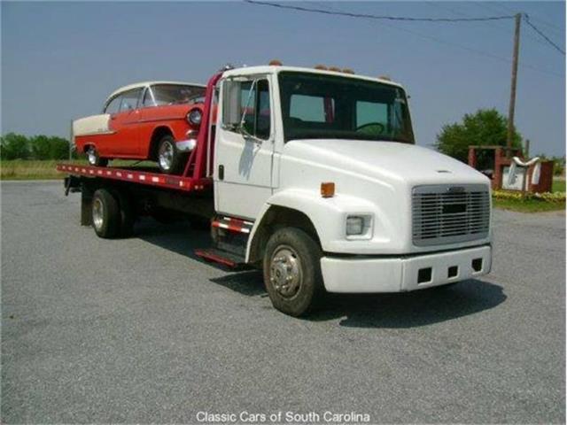 1999 Freightliner Flatbed   761600