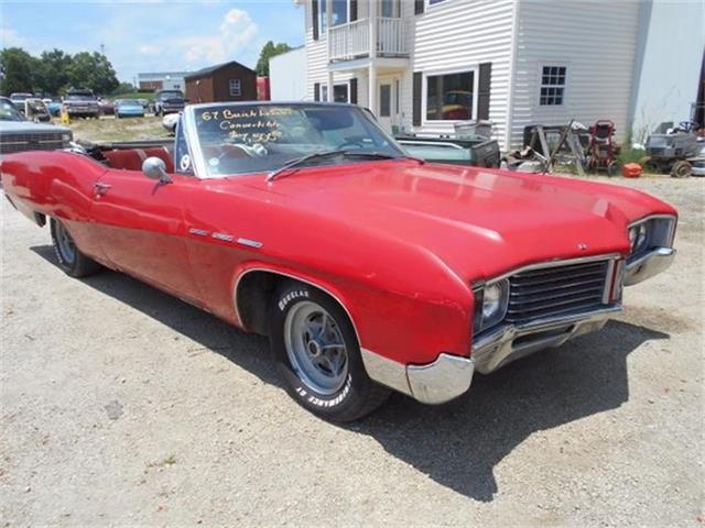 1967 Buick LeSabre | 761605