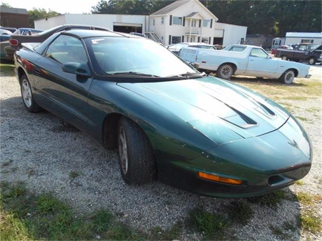 1996 Pontiac Firebird | 761606