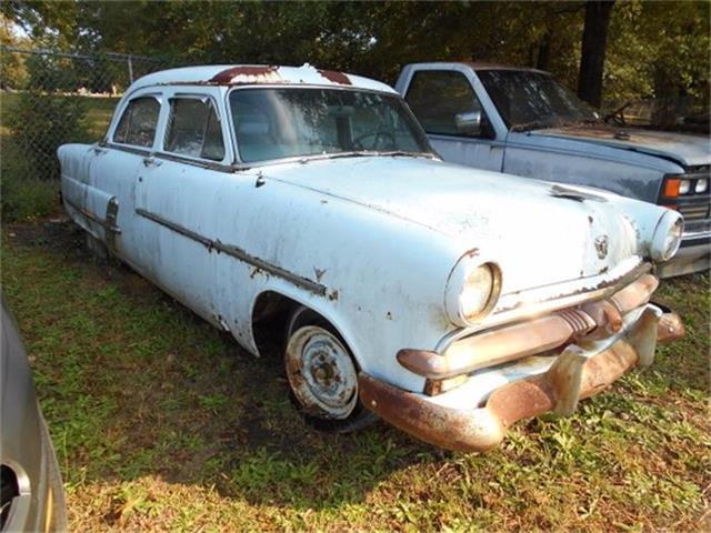 1953 Ford Customline | 761613