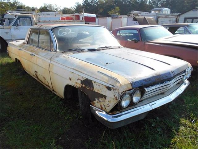 1962 Chevrolet Impala | 761619