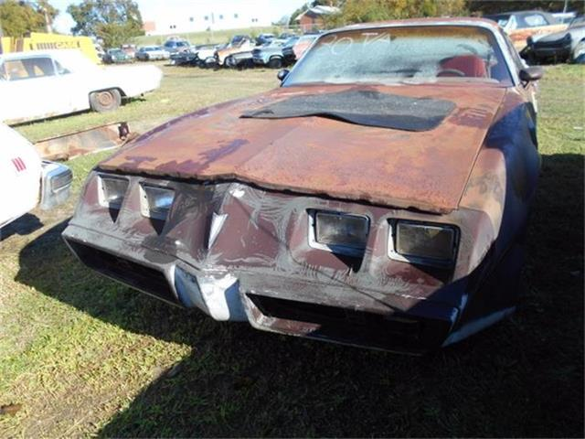 1980 Pontiac Firebird | 761620