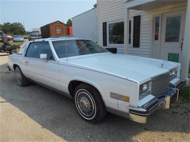1984 Cadillac Eldorado | 761623