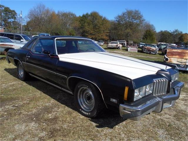 1977 Pontiac Grand Prix | 761630