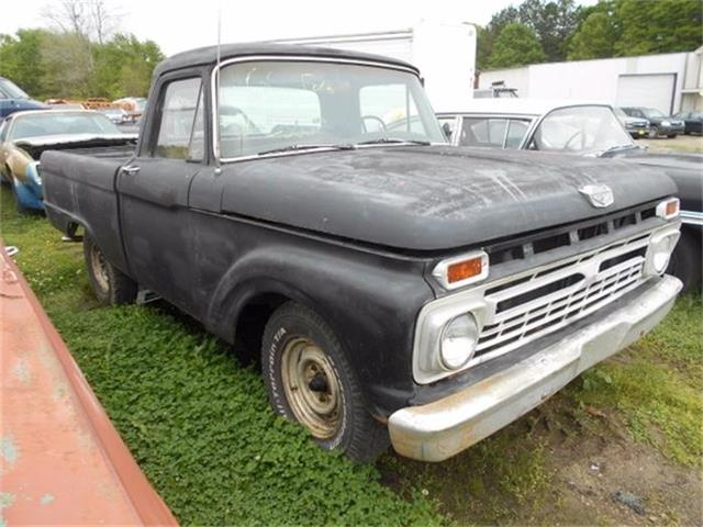 1966 Ford F100 | 761639