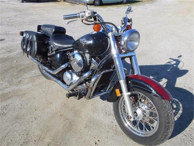 1999 Kawasaki Motorcycle | 761641