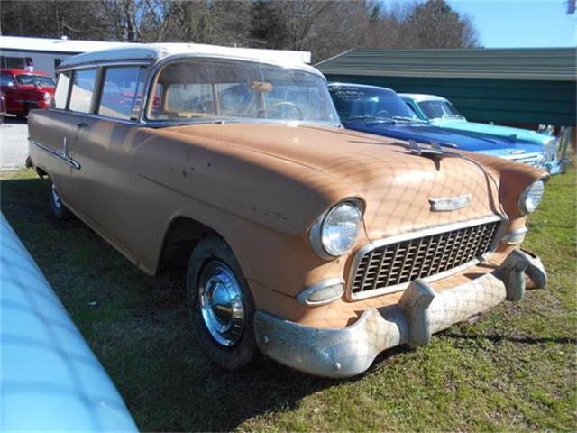 1955 Chevrolet 210 | 761649