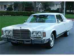 Picture of '75 Chrysler New Yorker - $14,500.00 Offered by MJC Classic Cars - GBPA