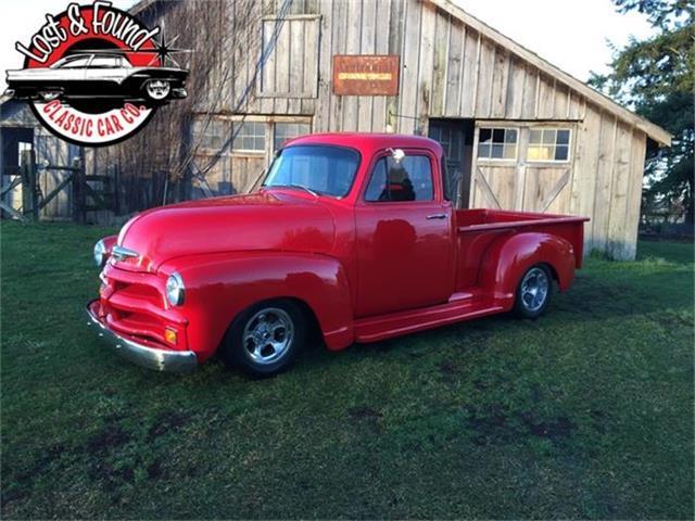 1955 Chevrolet Pickup | 760170
