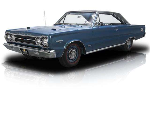 1967 Plymouth Belvedere | 761725