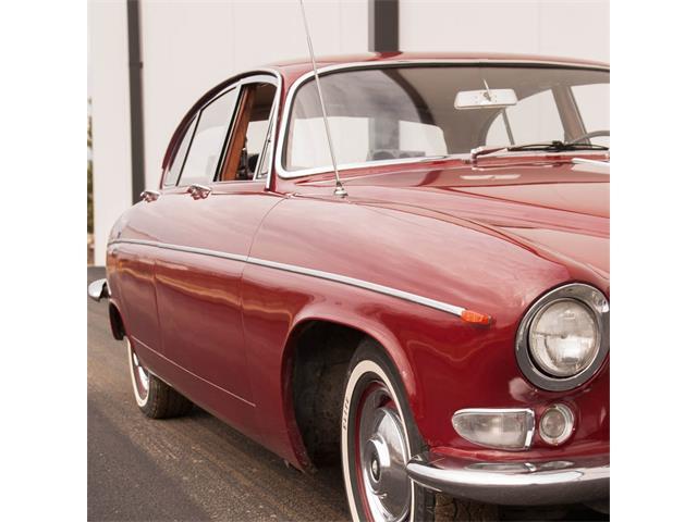1967 Jaguar 420 | 761779