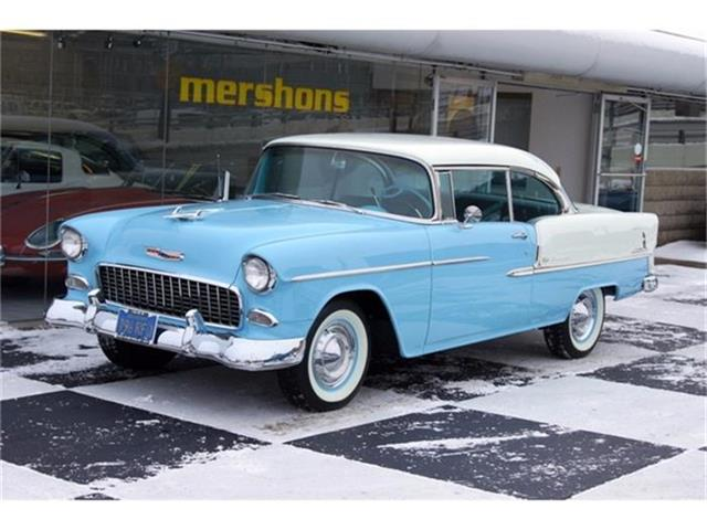 1955 Chevrolet Bel Air | 761782